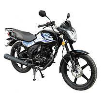 Мотоцикл SPARK SP150R-11, 150  куб.см, двухместный дорожный, фото 3