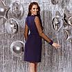Женское платье Синий, фото 4