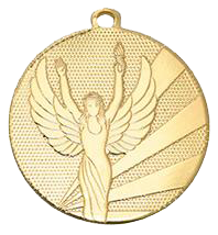 Медаль наградная 32мм. DI3207