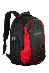 Рюкзак Bag Street 20L Black-Red
