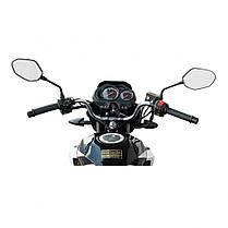 Мотоцикл SPARK SP150R-13, 150  куб.см, двухместный дорожный, фото 2