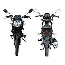 Мотоцикл SPARK SP150R-13, 150  куб.см, двухместный дорожный, фото 3