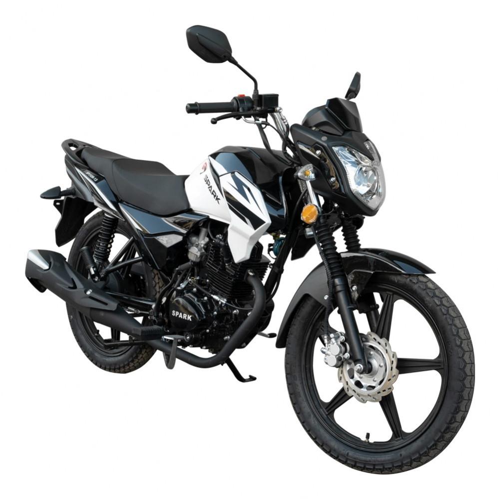 Мотоцикл SPARK SP150R-13, 150  куб.см, двухместный дорожный