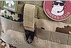 Система быстрого сброса MOLLE, фото 6