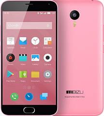 Телефоны Meizu «Prom»