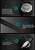 Skmei 1216 Compass черные спортивные мужские часы с компасом, фото 6