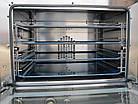 Конвекционная печь Unox XF 043 Domenica (новая, но уже без гарантии), фото 2