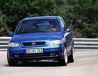 Opel Astra G (1998-2008)