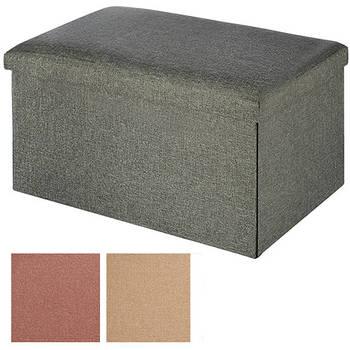 Пуф складаний STENSON 76 х 38 см (R88095)