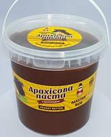Арахисовая паста Master Bob - Peanut Butter с шоколадом (1000 грамм)