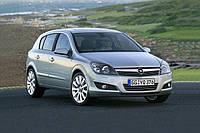 Opel Astra H (Седан, Комбі, Хетчбек) (2004-2014)