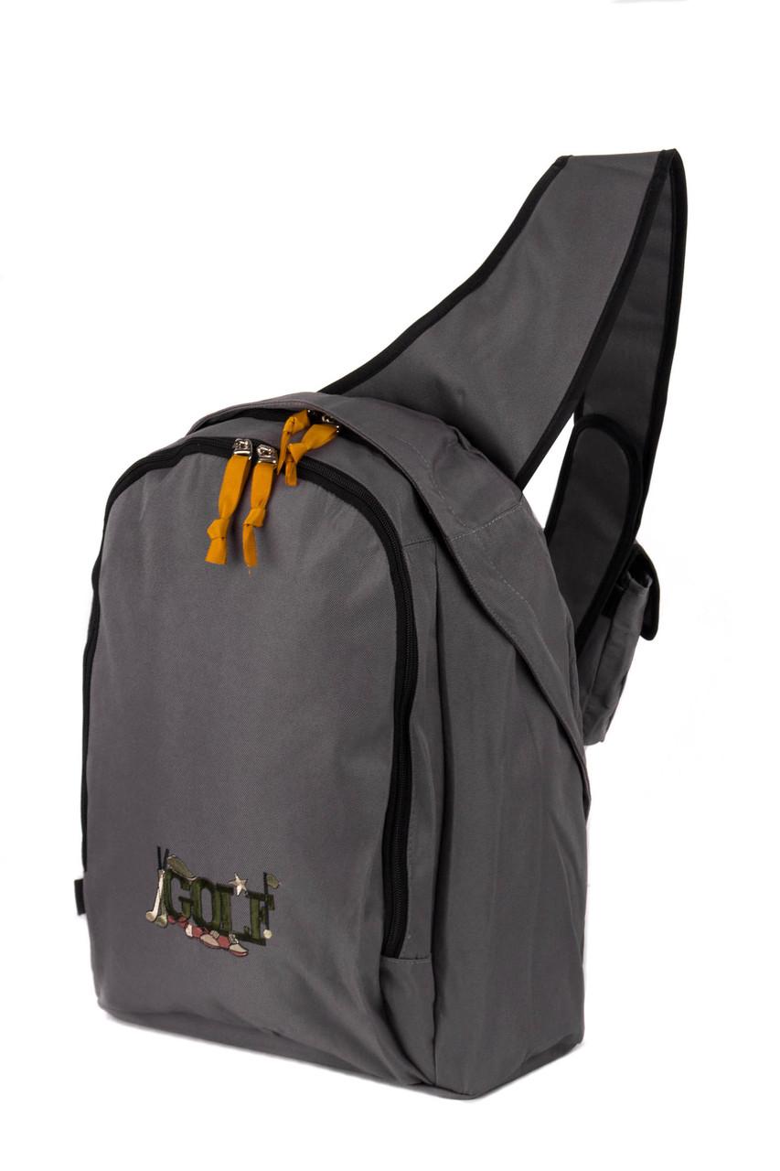Рюкзак Golf 10L Grey