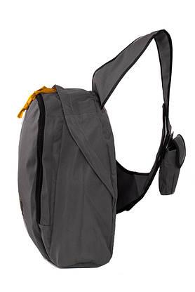 Рюкзак Golf 10L Grey, фото 3