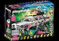 Конструктор Playmobil 70170 Охотники за привидениями: Ghostbusters™ Экто-1А