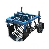 Картоплекопач вібраційний «Мотор Січ» (КК16)