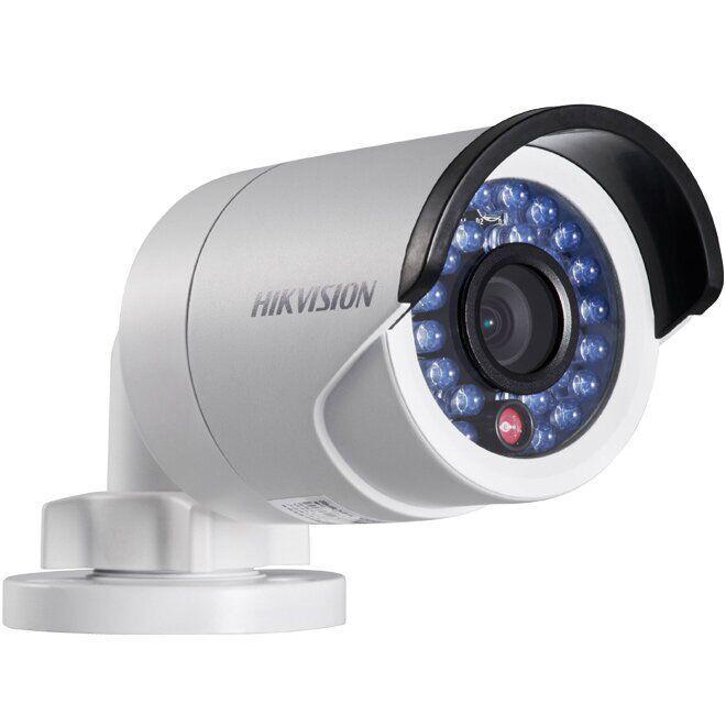 DS-2CE16C0T-IRF (3.6 мм) 720p HD видеокамера