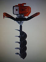 Мотобур GoodLuck Super GEA 52/150 (шнек 150 мм)