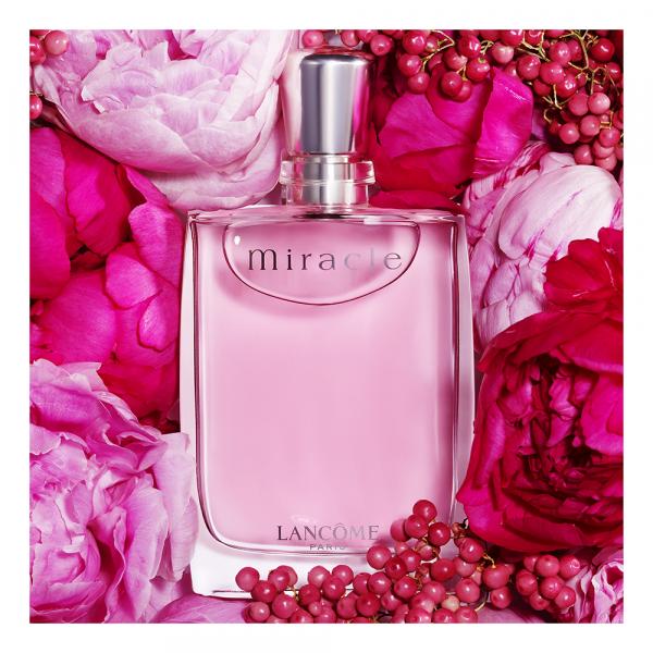 Женская парфюмированная вода Miracle Lancome, 100 мл
