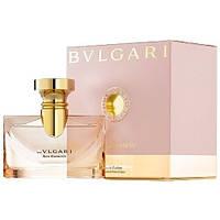 Женская парфюмированная вода Bvlgari Rose Essentielle