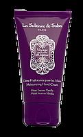 La Sultane De Saba Moisturizing Hand Cream Musk Incense Vanilla - Увлажняющий крем для рук Индия 50мл