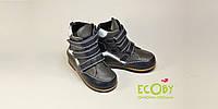 Сапожки демисезонные Екоби (ECOBY) #210 GB