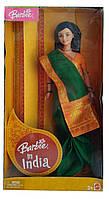 Коллекционная кукла Барби в Индии Barbie In India 2005 Mattel 49143