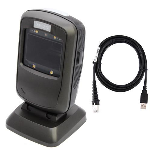 Сканер штрих-кодів Newland FR4080 Koi II USB