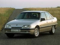 Opel Omega A (1986-1993)