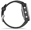 Смарт-годинник Garmin fenix 6S Silver with Black Band, фото 2