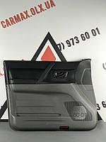 Дверная карта передняя Mitsubishi Pajero Wagon 3  2000-2007