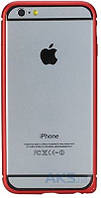 Чехол Rock Arc Slim Guard для Apple iPhone 6 Red
