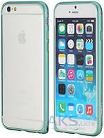 Чехол Rock Arc Slim Guard Apple iPhone 6, iPhone 6S Blue
