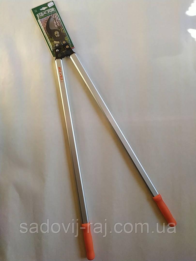 Гілкоріз Stafor 701.100 (Італія) довжина ручок 1м