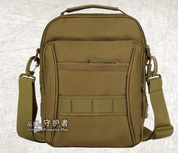 Сумка на плечо Protector Plus K303
