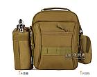Сумка на плечо Protector Plus K303, фото 3