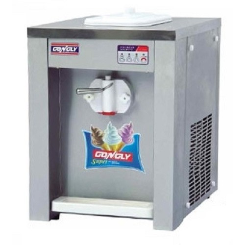 Фризер для мягкого мороженого EWT INOX BQLA11-2 (новый)