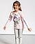 Реглан для дівчинки, Угорщина, Glo-story, рр. 98-104, арт. 4805, фото 3
