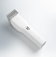 Xiaomi Enchen Boost USB электрическая машинка для стрижки волос 2 скорости Керамические ножи Триммер