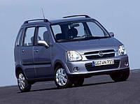 Opel Agila A (Мінівен) (2000-2007)