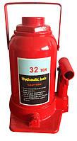 Гидравлический бутылочный домкрат Toho 32 т (04-420012)