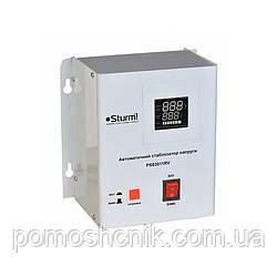 Стабилизатор напряжения Sturm PS93011RV