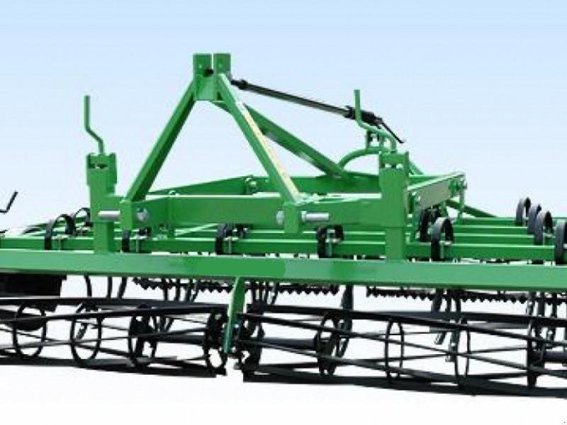 Культиватор предпосевной комбинированный навесной 3,2 м 6