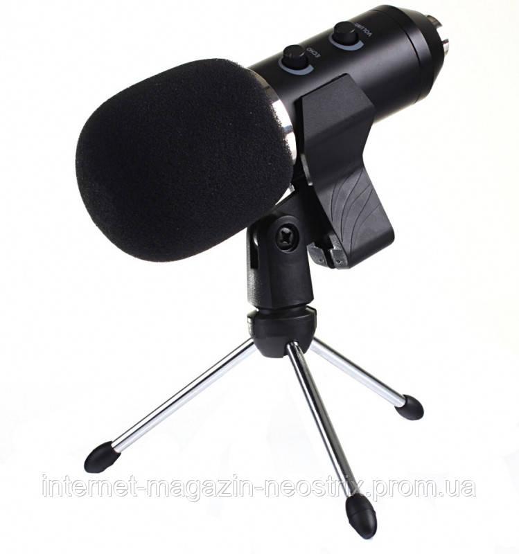 Конденсаторный микрофон F&V NC-1