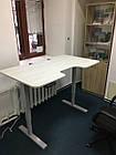 Стол с регулируемой высотой TehnoTable strong, фото 4