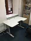 Стол с регулируемой высотой TehnoTable strong, фото 5