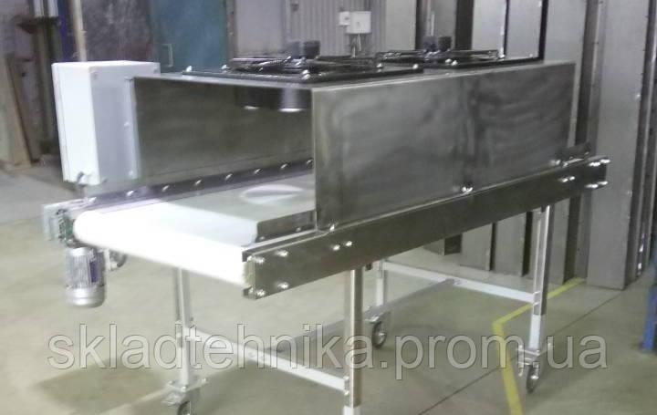 Обдув конвейера изготовление ленточных конвейеров в самаре