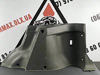 Накладка багажника нижняя Mitsubishi Pajero Sport 1 Митсубиши Паджеро Спорт 1997-2008 г.в.
