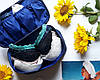 Органайзер для путешествий для белья ORGANIZE (синий), фото 2