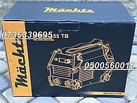 Сварочный аппарат инвертор Machtz MWM-355 TB (355 А, дисплей). сварка