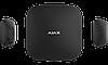 Ajax Hub Plus Інтелектуальна централь другого покоління Чотири канали зв'язку Ethernet Wi-Fi 2G/3G